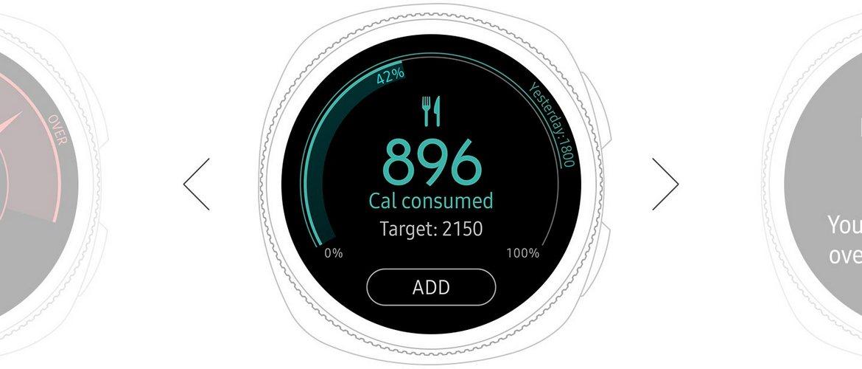 Gear Sport vám poradia ako na to. Ponúkajú monitorovanie až 60titch rôznych  aktivít 521f12d56c